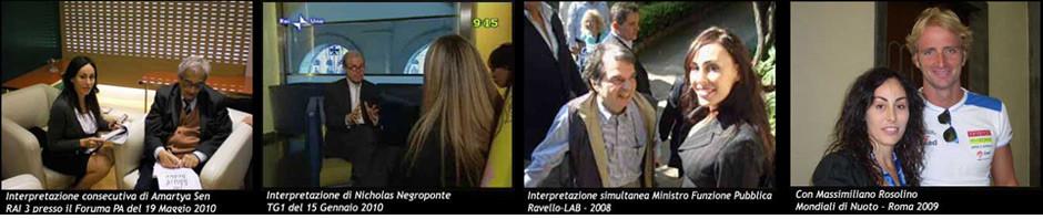 Interprete Roma
